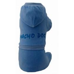GF Dres Macho niebieski