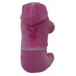 GF Dres Bunny różowy