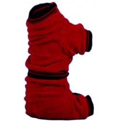 GF Dres Bone czerwony