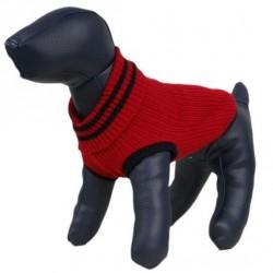 GF Sweterek czerwony