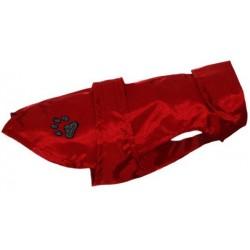 GF Peleryna przeciwdeszczowa Paw czerwona