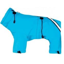 GF Skafander przeciwdeszczowy Softshell niebieski