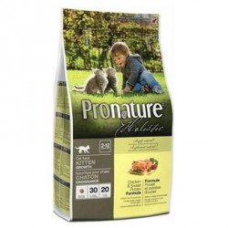 PRONATURE HOLISTIC Kitten