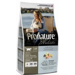 PRONATURE HOLISTIC Cat Adult Indoor Skin & Coat