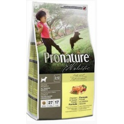 PRONATURE HOLISTIC Puppy Chicken & Sweet Potato