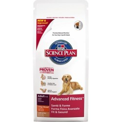 HILL'S SP CANINE ADULT Large Breed Lamb & Rice