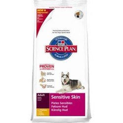 HILL'S SP CANINE ADULT Sensitive Skin
