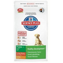 HILL'S SP CANINE PUPPY Large Chicken
