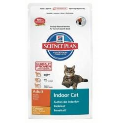 HILL'S SP FELINE ADULT Indoor Cat