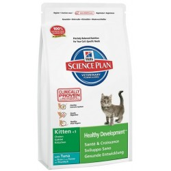 HILL'S SP FELINE KITTEN Tuna