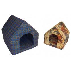 TIGO Domek bawełna