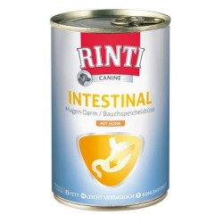 RINTI Canine Intestinal Chicken 400g puszka