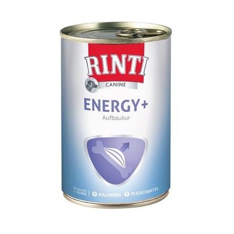 RINTI Canine Energy+ 400g puszka