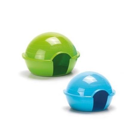 SAVIC Rody Iglo Domek plastikowy mały