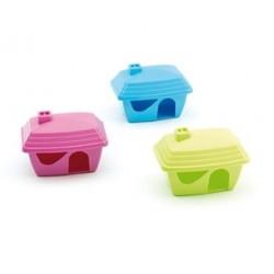 SAVIC Casita Domek plastikowy mały