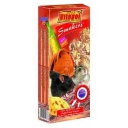 VITAPOL Smakers dla gryzoni serowy