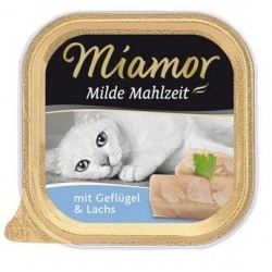 MIAMOR Milde Mahlzeit Adult 100g tacka