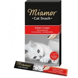 MIAMOR Kitten Cream pasta dla kociąt 90g