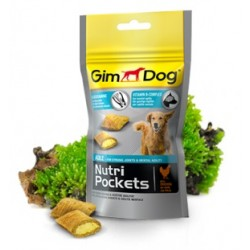 GIMDOG Nutri Pocket Agile 45g