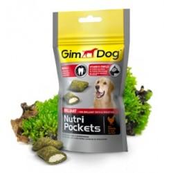 GIMDOG Nutri Pocket Brilliant 45g