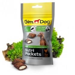 GIMDOG Nutri Pocket Shiny 45g