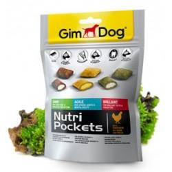 GIMDOG Nutri Pocket Mix 150g