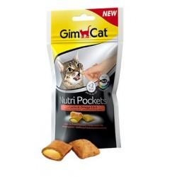 GIMPET Nutri Pocket z kwasami Omega 3 i 6 60g