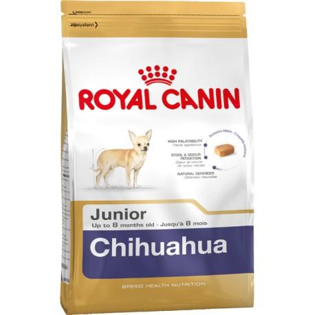 ROYAL CANIN DOG Chihuahua Junior