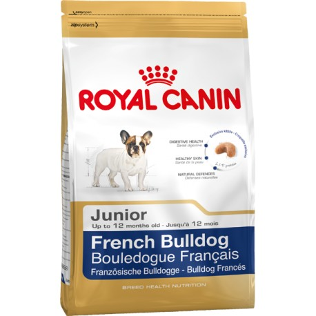 ROYAL CANIN DOG French Bulldog Junior