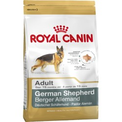 ROYAL CANIN CAT German Shepherd Adult