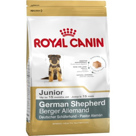 ROYAL CANIN DOG German Shepherd Junior