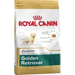 ROYAL CANIN DOG Golden Retriever Puppy