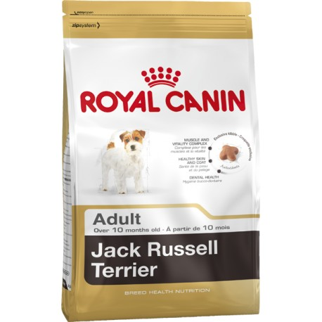 ROYAL CANIN DOG Jack Russel Terrier