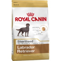 ROYAL CANIN DOG Labrador Retriever Sterilised
