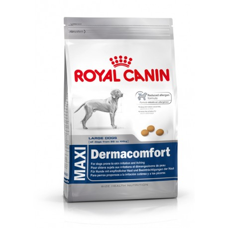 ROYAL CANIN DOG Maxi Dermacomfort