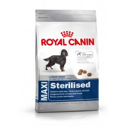 ROYAL CANIN DOG Maxi Sterilised