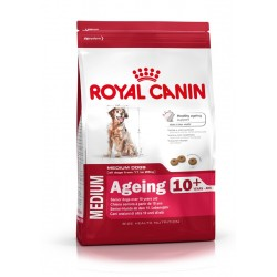 ROYAL CANIN DOG Medium Ageing 10+