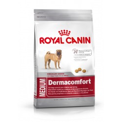 ROYAL CANIN DOG Medium Dermacomfort