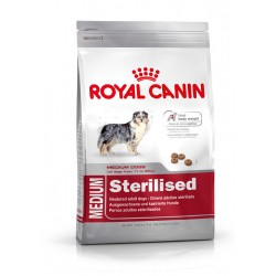 ROYAL CANIN DOG Medium Sterilised