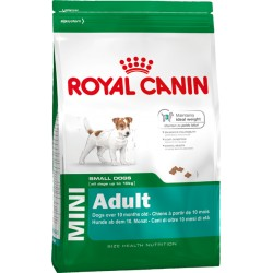 ROYAL CANIN DOG Mini Adult
