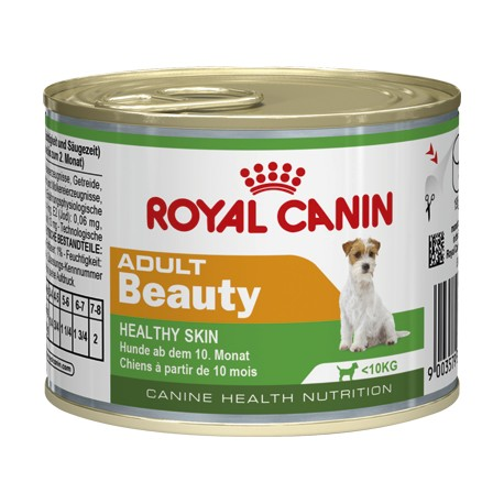 ROYAL CANIN DOG Mini Beauty 195g puszka