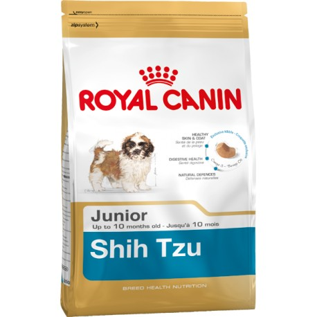 ROYAL CANIN DOG Shih Tzu Junior