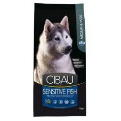 FARMINA CIBAU Adult Sensitive Fish Medium/Maxi