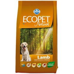 FARMINA ECOPET Natural Adult Medium Lamb