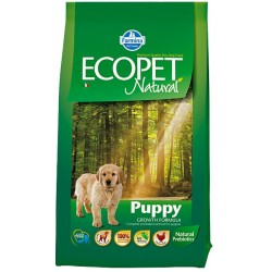 FARMINA ECOPET Natural Maxi Puppy Chicken