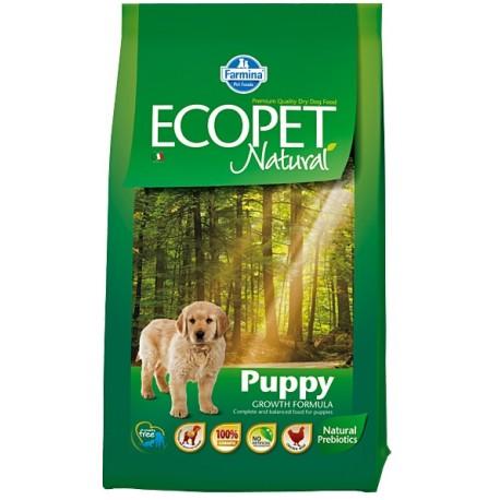 FARMINA ECOPET Natural Maxi Puppy Chicken