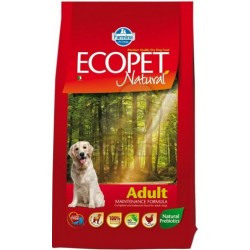 FARMINA ECOPET Natural Medium Adult Chicken