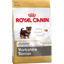 ROYAL CANIN DOG Yorkshire Terrier Junior