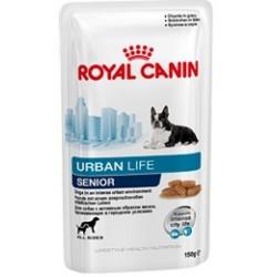 ROYAL CANIN URBAN LIFE DOG Senior 150g saszetka