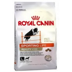 ROYAL CANIN SPORTING LIFE DOG L Agility 4100